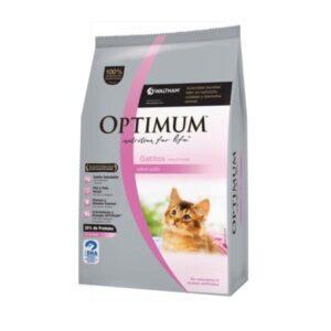 optimum gatito