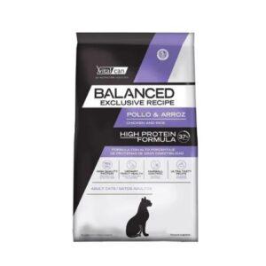 VITALCAN BALANCED CAT EXCLUSIVE RECIPE 3 KG